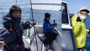 明石 釣り