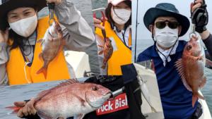 大阪湾 遊漁船 チャーター